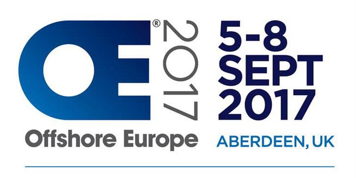 offshore europe Aberdeen