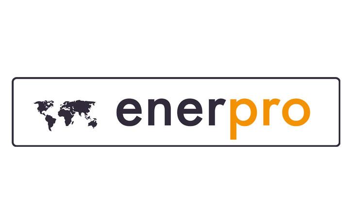 Enerpro branding