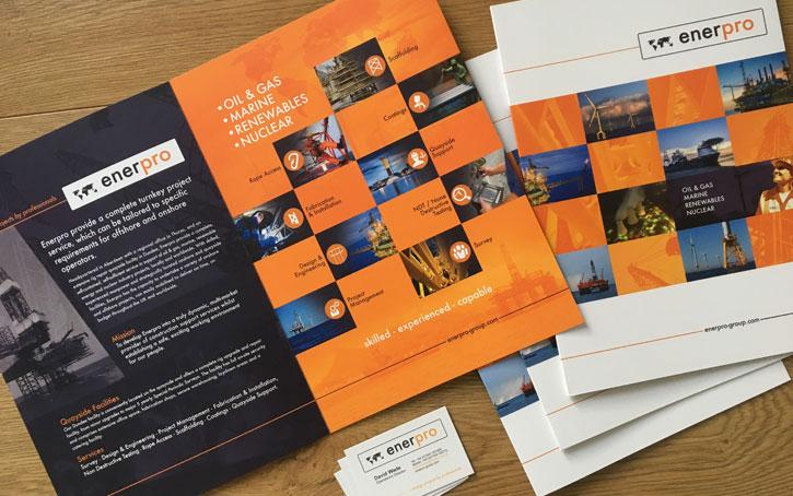 Enerpro brochure
