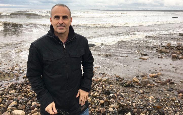 Gino Pezzani, Marketing Manager