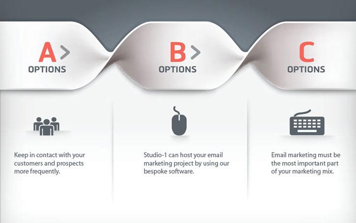 studio 1 e-marketing