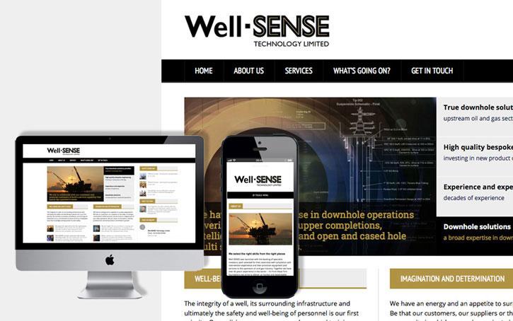 mobile compliant website design