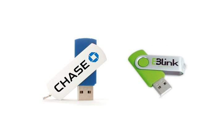branded usb products