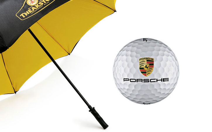 branded products Porsche
